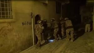 Urfa'da PKK-KCK Operasyonu 9 Gözaltı