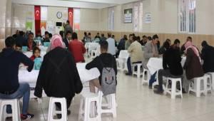 Urfa'da Vatandaşlara Çorba İkramı
