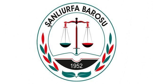 Urfa'daki Aile İçi Cinsel İstismara Baro El Attı