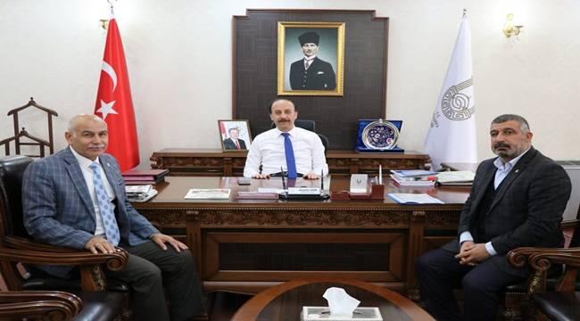 Urfa'daki Kantincilere Müjdeli Haber Gelecek