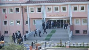 Urfa Merkezli Dolandırıcılık Operasyonu 33 Gözaltı