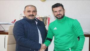 Urfaspor Tandoğan ile Resmi Sözleşme İmzaladı
