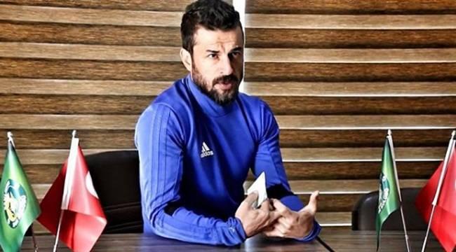 Urfaspor'un Yeni Teknik Direktörü Belli Oldu