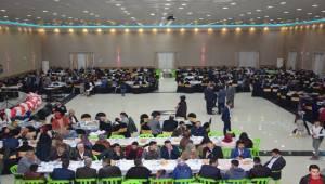 Viranşehir'de Öğretmenler Günü Kutlandı