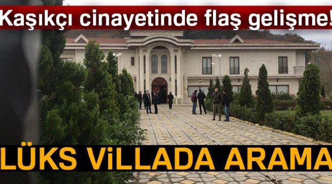 Yalova'da Kaşıkçı'nın Cesedi Aranıyor