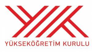 YÖK'ten Harran Üniversitesi Rektörü Açıklaması