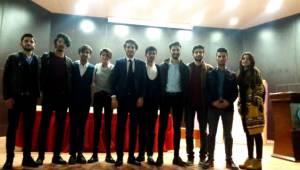 16. Dönem İl Öğrenci Meclis Seçimi Yapıldı