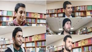 8'incisi Düzenlenecek Siyer Sınavına Yoğun İlgi