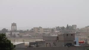 ABD Askerleri Şanlıurfa Sınırındaki 6 Gözlem Noktasını Terk Etti