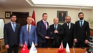 Adıyaman Üniversitesinden Şehrim Adıyaman Projesi