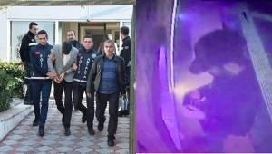 Antalya'dan Çaldı Şanlıurfa'da Yakalandı