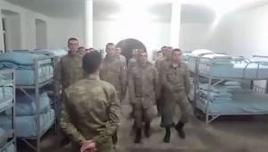 Bakanlıktan Bucak'a Selam Gönderen Askerler İle İlgili Açıklama