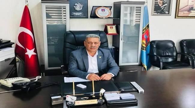 Başkan Alkan'dan SRC Belgesi Açıklaması