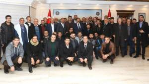 Başkan Atilla Vatandaş Odaklı Belediyecilik Yapıyoruz