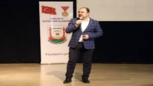 Başkan Çiftçi Şanlıurfa'daki Ekonomik Durgunluğa Değindi