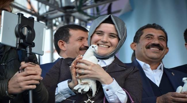 Başkan Güven'den Dünya Kadın Hakları Günü Mesajı