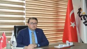 Başkan Saatçı Yeni Asgari Ücreti Değerlendirdi