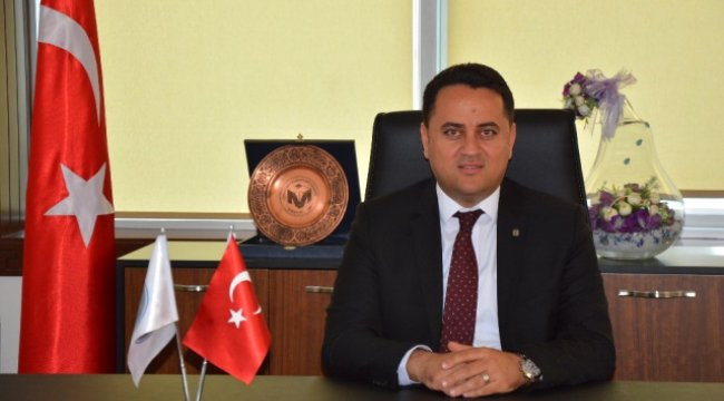 Çeliktürk, Dünya Mühendisler Günü'nü Kutladı