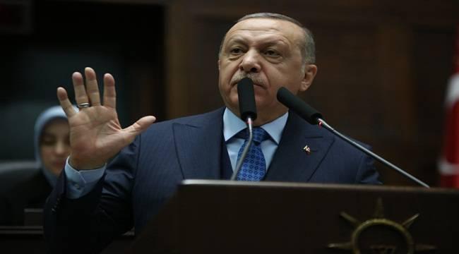 Cumhurbaşkanı Erdoğan 2019 Yılını Göbeklitepe Yılı İlan Ediyoruz