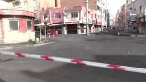 Diyarbakır'da 21 Köy ve Mezrada Sokağa Çıkma Yasağı