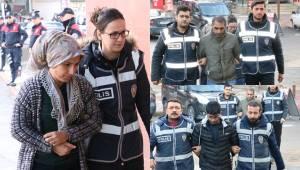 Dolandırıcı Sahte Polisler Urfa'da Yakalandı