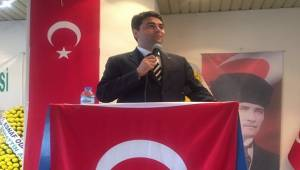 DP Genel Başkanı Şanlıurfa'ya Geliyor