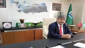 DSİ'nin Sulama Ücretine Zam Talebine Tepki