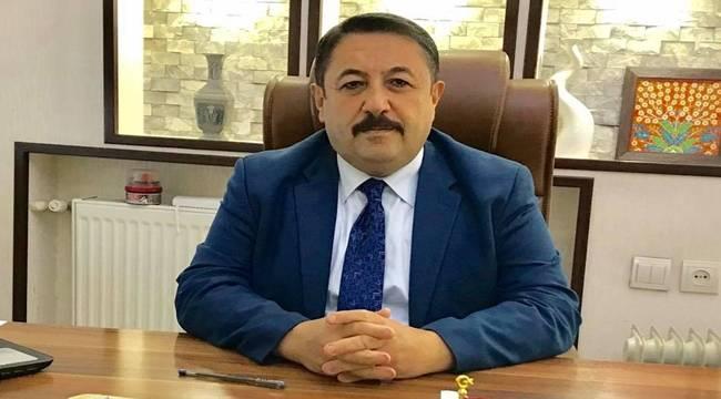 Faruk Bayuk Belediye Meclis Üyeliğine Müracaat Etti