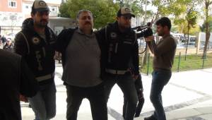 FETÖ'nün sözde Şanlıurfa il imamı eşi Tutuklandı