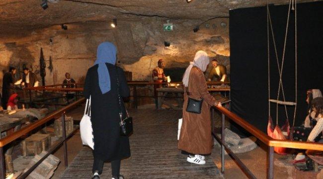 Gazi Kentte Milli Mücadele Müzesini 157 Bin Kişi Ziyaret Etti