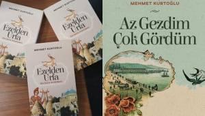 Kurtoğlu'nun İki Kitabı Yayınlandı