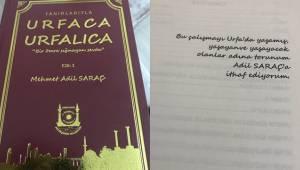 Mehmet Adil Saraç'ın Yeni Kitabı Yayımlandı
