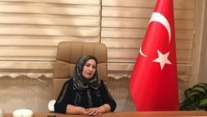 Menekşe İnci Belediye Başkanlığına Adaylığını Açıkladı