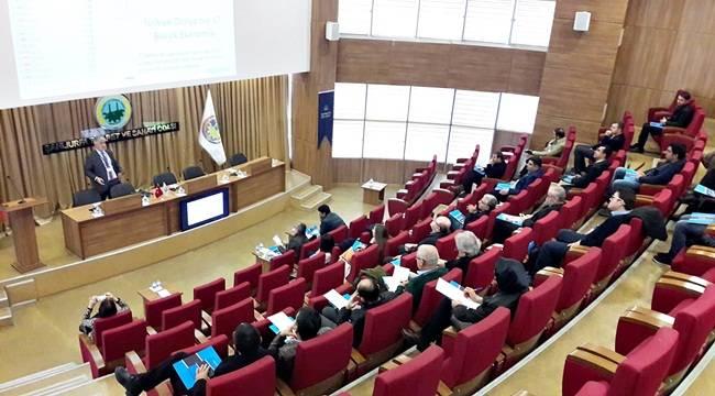 Mentörlük Eğitimleri Şutso'da Başladı
