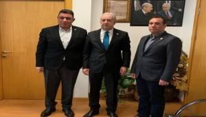 MHP Şanlıurfa'nın Büyükşehir Adayı Belli Oldu