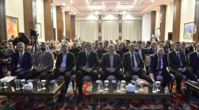 Müsiad İnşaat Sektörü Sorunlarını Mardin'de Görüştü