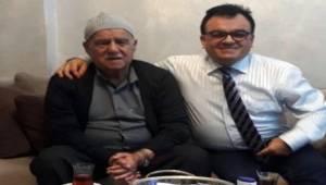 Mustafa Çadırcı'nın Acı Günü