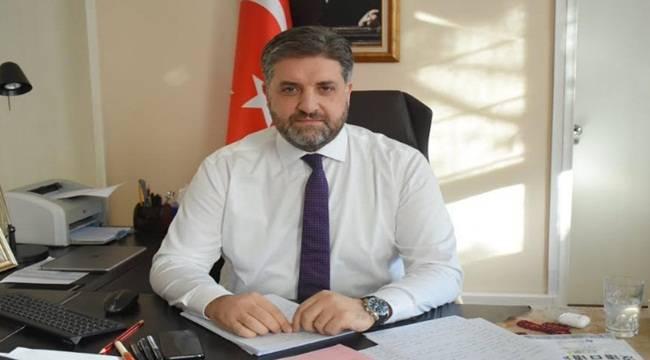 Pekin Büyükelçisi Önen'den 2019 Yılı Mesajı