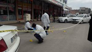 Şanlıurfa'da iki aile arasında silahlı kavga: 7 yaralı