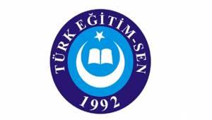 Şanlıurfa'da Kaç tane Ücretli Öğretmen Var