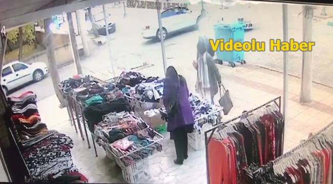Şanlıurfa'da Önüne Gelen Araca Çarpıp Kaçtı