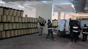 Şanlıurfa'da Soba Dağıtımına Başlanıldı