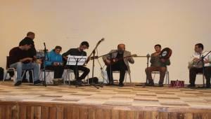 Siverek'te Engelliler Günü Etkinliği Düzenlendi
