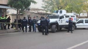 Siverek'te Evinin Önünde Saldırdılar 1 Ölü