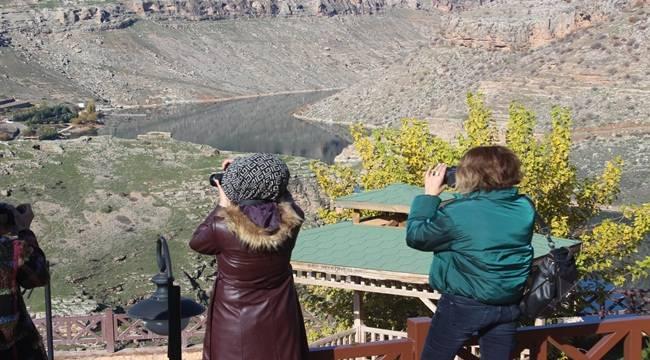 Siverekli Fotoğrafcılar Eğil ve Ergani'yi Fotoğrafladı