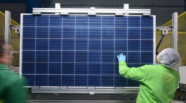 Suoz Enerji Niğde Bor'un Güneşine Talip