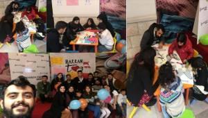 Toplum Gönüllüleri Önemli Projelere İmza Atacak