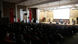 Türk Sanat Müziği Konseri Beğeni Topladı