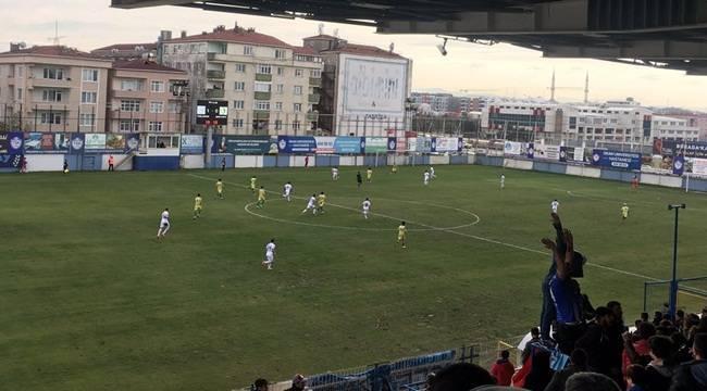Tuzlaspor 1- Şanlıurfaspor 2