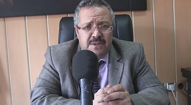 Urfa'da Hava Sıcaklığı Eksiye Düşecek